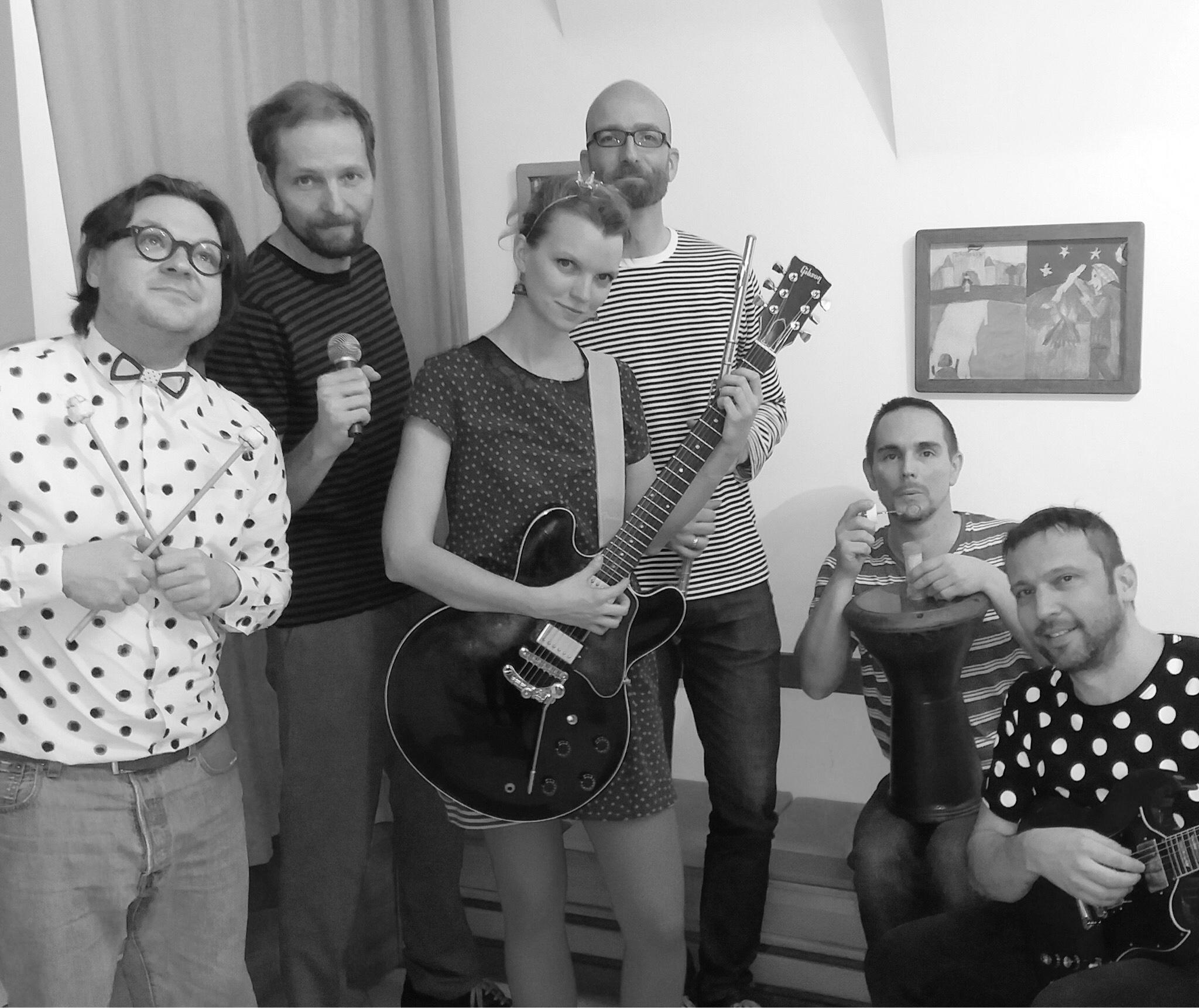 Kiscsoport zenekar